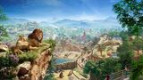 Planet Zoo (horizontal centered)