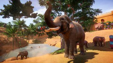 Planet Zoo Beta 9