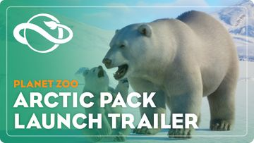 Arctic Pack Trailer