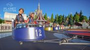 Planet Coaster Classic Rides Collection 1