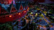 Planet Coaster Classic Rides Collection 3