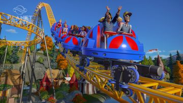 Planet Coaster Classic Rides Collection 7