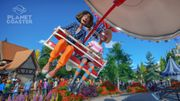 Planet Coaster Classic Rides Collection 9