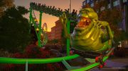 Planet Coaster: Ghostbusters 01