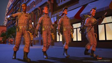 Planet Coaster: Ghostbusters 06