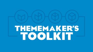 Thememaker's Toolkit