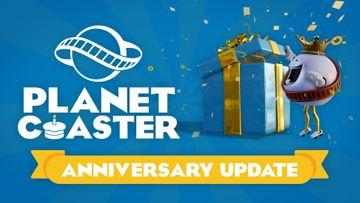 Anniversary Update