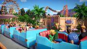 Planet Coaster World's Fair Pack 6