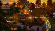 Planet Coaster World's Fair Pack 7