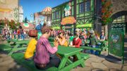 Planet Coaster World's Fair Pack 3