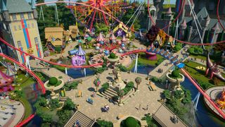 Planet Coaster Console: Gallery 1