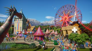 Planet Coaster Console: Gallery 2