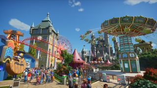 Planet Coaster Console: Gallery 3
