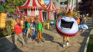 Planet Coaster Console: Gallery 4
