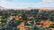 Planet Zoo: Australia Pack - Aerial - 01