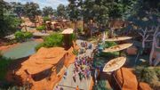 Planet Zoo: Australia Pack - General - 04