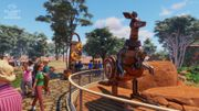 Planet Zoo: Australia Pack - Dressing - 02