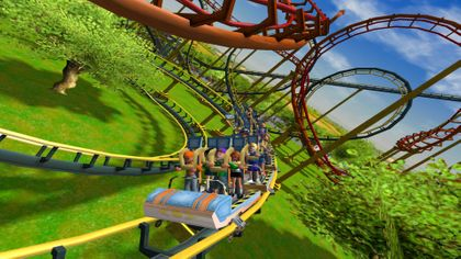 RCT3 Screenshot 5