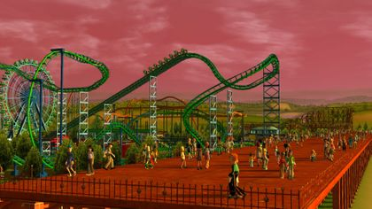 RCT3 Screenshot 6