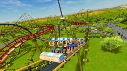 RCT3 Screenshot 7