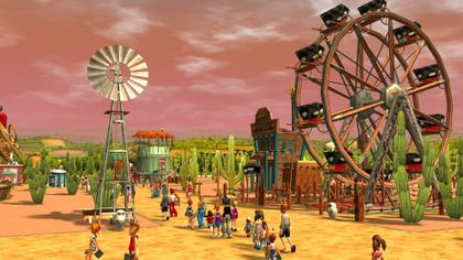 RCT3 Screenshot 9
