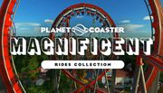 Magnificent Rides Collection Capsule