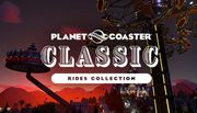 Classic Rides Collection Capsule