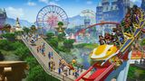 Pre-Order Planet Coaster: Console Edition Today!
