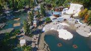 Planet Zoo: Aquatic Pack - Aerial 05