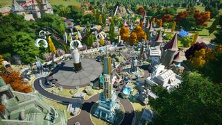 Planet Coaster Console: Gallery 15