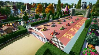 Planet Coaster Console: Gallery 20