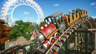 Planet Coaster Console: Gallery 21