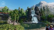 Planet Zoo: Aquatic Pack - Foliage and Scenery 02