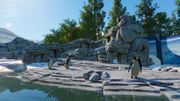Planet Zoo: Aquatic Pack - Foliage and Scenery 05