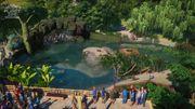 Planet Zoo: Aquatic Pack - Otter 03