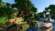 Planet Coaster Console - Adventure Pack 19