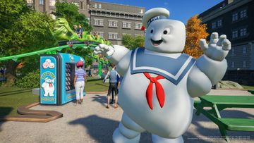 Planet Coaster: Console Edition - Ghostbusters 42