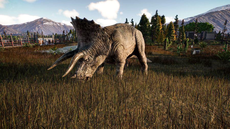 An Original Jurassic Story