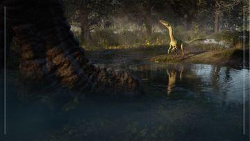 Jurassic World Evolution 2 - Announce trailer