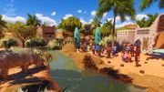 Planet Zoo Africa Pack Screenshot - Scenery 3