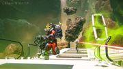 Lemnis Gate Screenshot - Tectonic 5