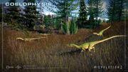 Screenshot 09 - Coelophysis 02
