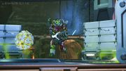 Lemnis Gate Screenshot - Toxin 2