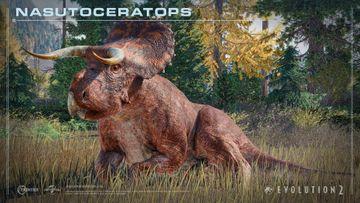 Screenshot 04 - Nasutoceratops
