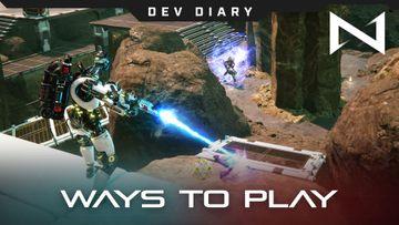 Ways to Play | Lemnis Gate Dev Diary #2