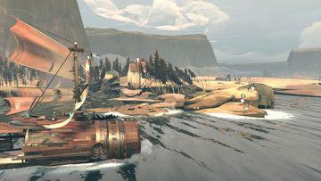 FAR Gamescom screenshot 01