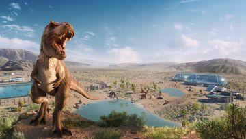 Jurassic World Evolution 2 Pre-Order Giveaway