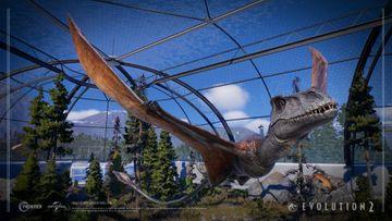 JWE2 screenshot - Dimorphodonn