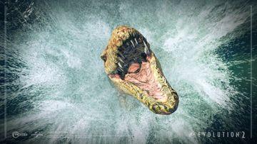 JWE2 screenshot - Mosasaurus 5