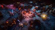 Chaos Gate Screenshot - Tactical